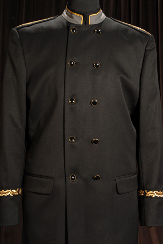 Doorman Uniforms  Doorman Custom Uniforms  New York City