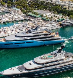 the greatest boat show on the seven seas [ 2000 x 660 Pixel ]