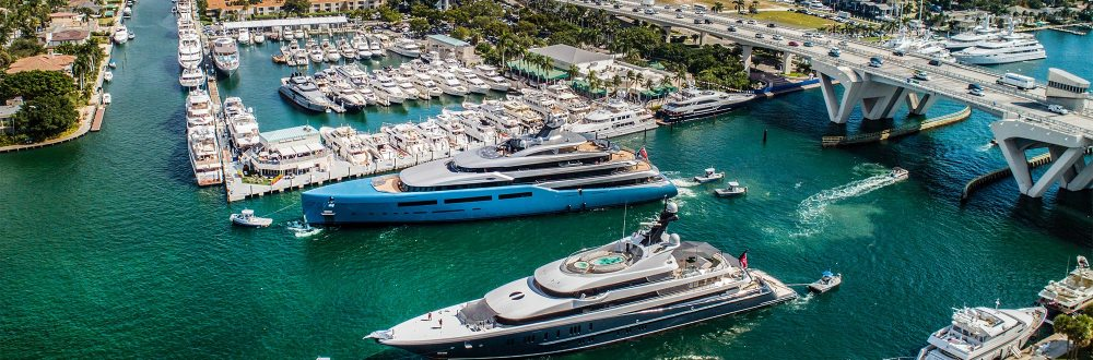 medium resolution of the greatest boat show on the seven seas