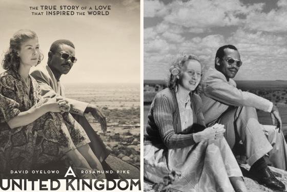 Kuvahaun tulos haulle a united kingdom film