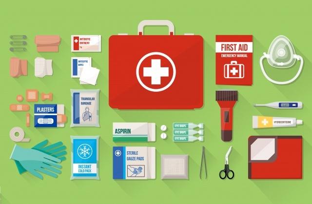 bandage or band aid
