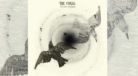 The Coral Distance Inbetween