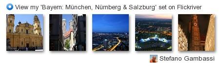Stefano Gambassi - View my 'Bayern: München, Nürnberg & Salzburg' set on Flickriver