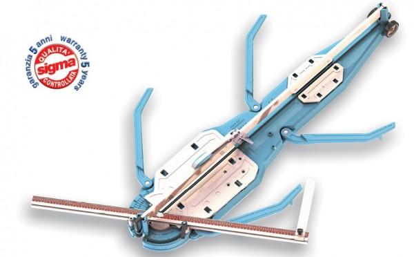 sigma 3e2k klick klock tile cutter 128 cm cutting length