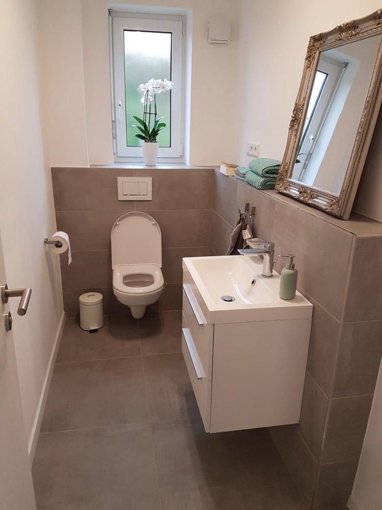 Sanierung von Bad und Wohnbereichen   Sanierungen nach Wunsch