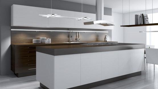 Küche-Modernisierung und Installationen