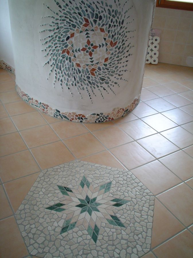 Beispielseite Badezimmer  FliesenSchoenleber Rudersberg