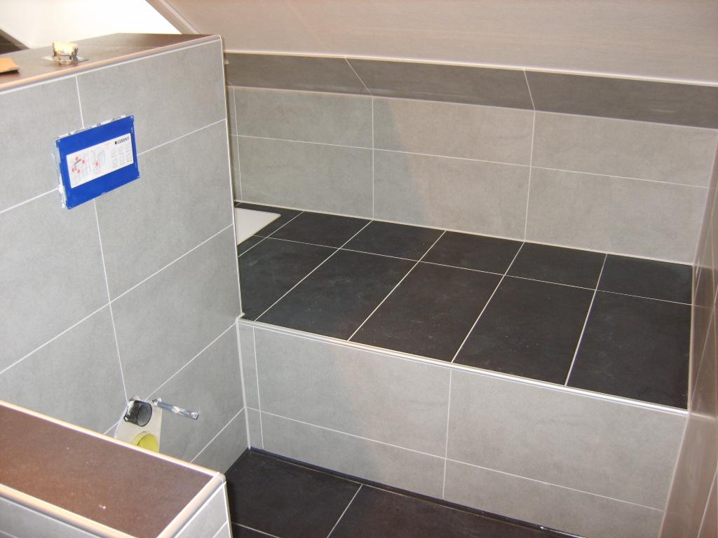 Beispielseite Badezimmer Fliesen Schoenleber Rudersberg