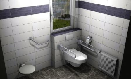Behindertengerechtes Bad behindertengerechtes bad planen raum und m beldesign inspiration