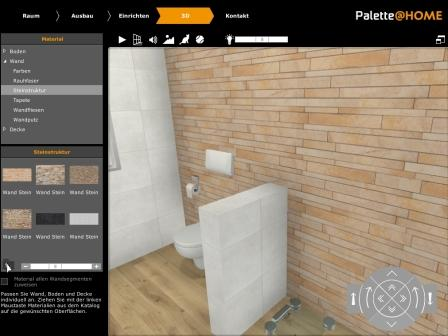 Badplaner 3d Kostenlos 3d badplaner ambivision app
