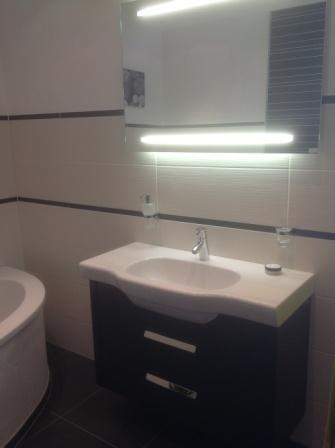 27 exklusive Badezimmer Ideen  Fliesen und Sanitr im Bad