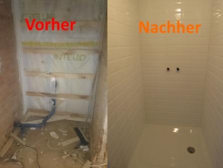 Metrotile Wandfliesen im Bad und Kche  Fliesen Fieber