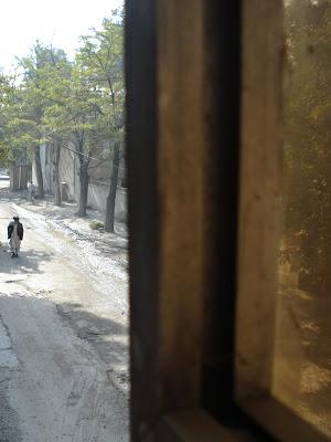 Kabul in Hiding 1