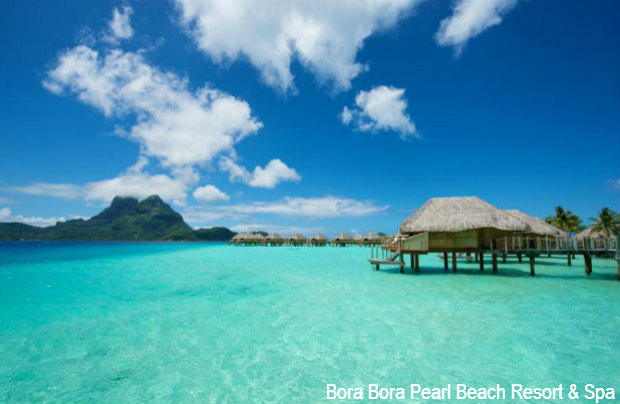 Where to Stay in French Polynesia