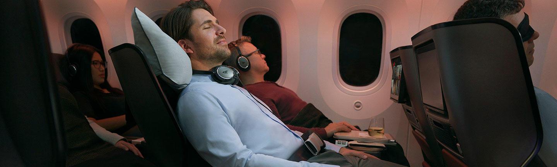 Qantas Premium Economy Flights 2021/2022 | Flight Centre UK