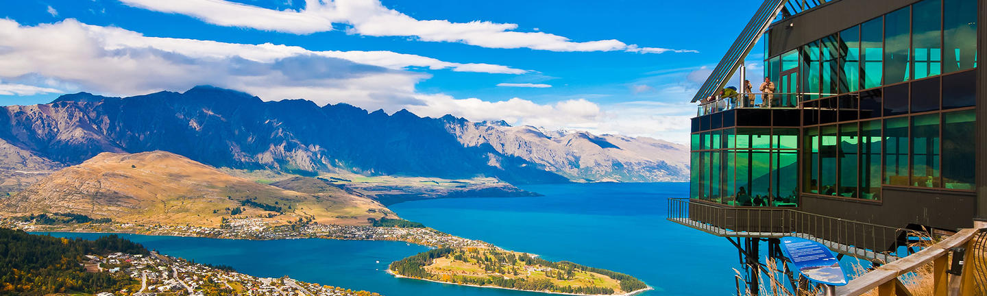 Queenstown Holidays 2020 2021 Tailor Made Holidays