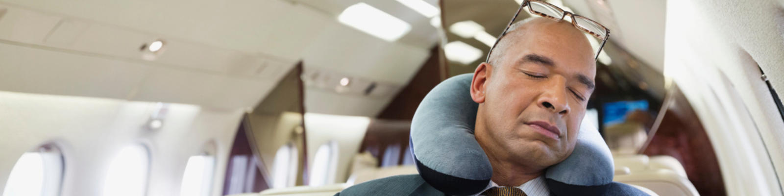 your complete guide to travel neck pillows