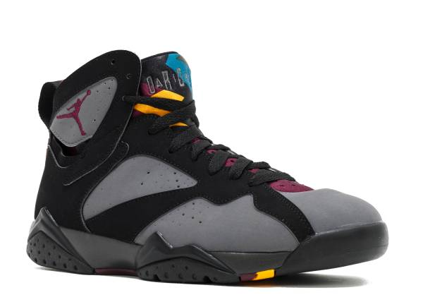 Air Jordan 7 Retro quotbordeaux 2015quot Air Jordan 304775