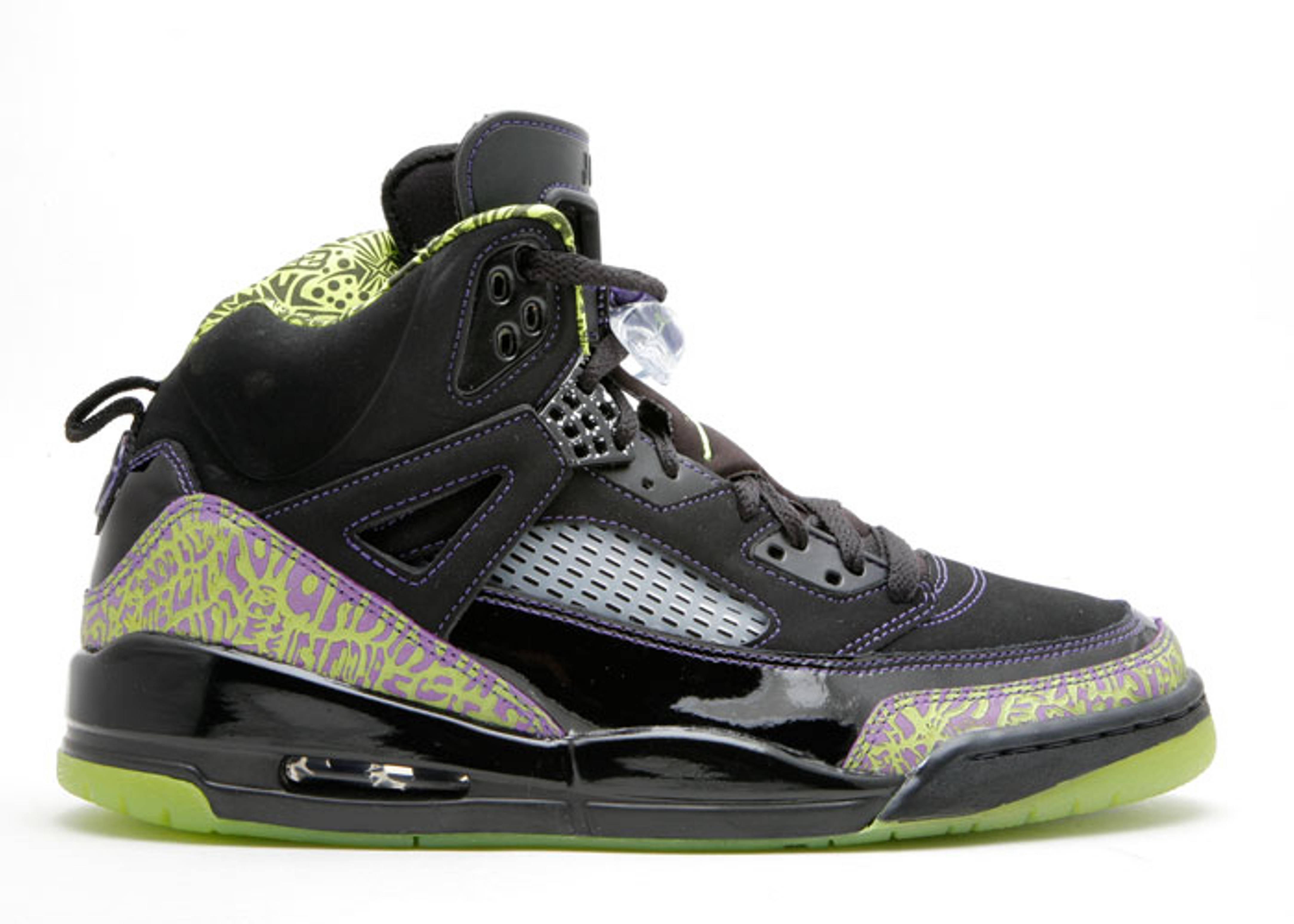 Air Jordan Sneakers All 2008 White Men