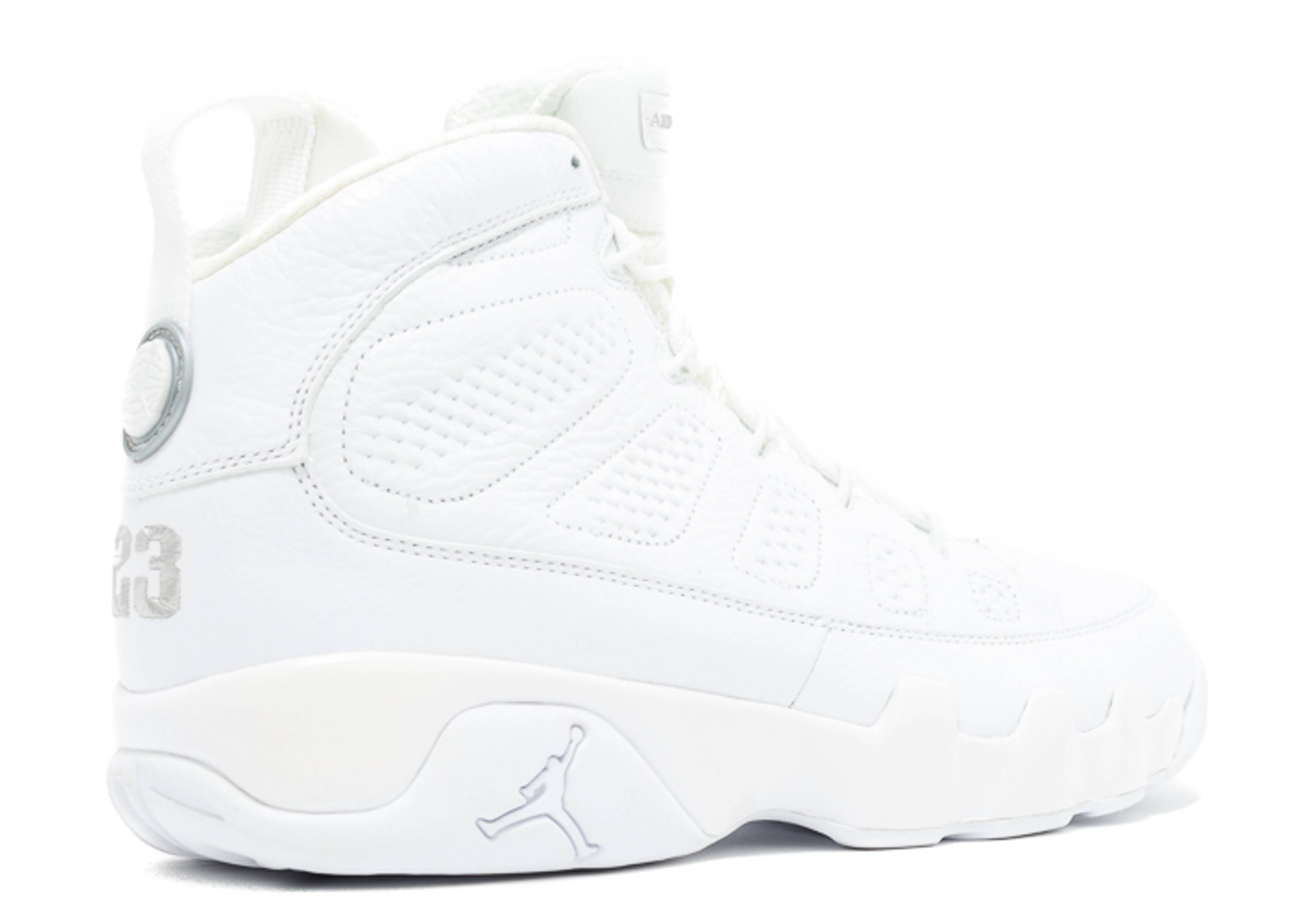 Air Jordan 9 Retro 25th Anniversary