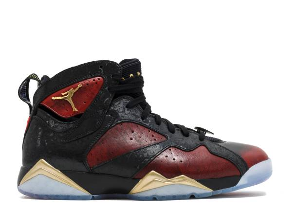 Air Jordan 7 Retro Db quotdoernbecherquot Air Jordan 898651