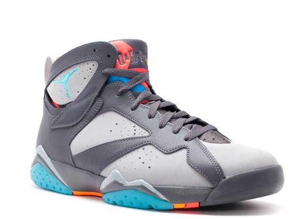 Air Jordan 7 Retro quotbarcelona Daysquot Air Jordan 304775