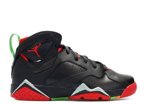 Air Jordan 7 Retro Bg gs quotmarvin The Martianquot Air