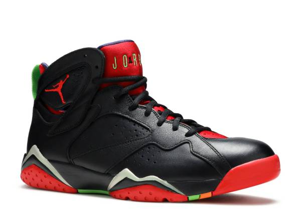 Air Jordan 7 Retro quotmarvin The Martianquot Air Jordan