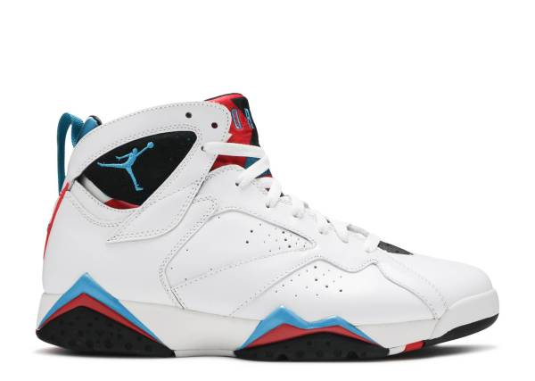 Air Jordan 7 Retro quotorionquot Air Jordan 304775 105