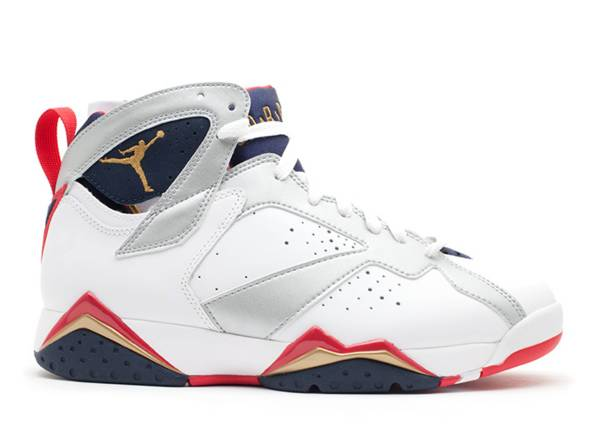 air jordan 7 retro quotolympic 2012 releasequot whitemtllc