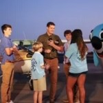 WDRB interview for Flight Club 502 and Bowman Fest