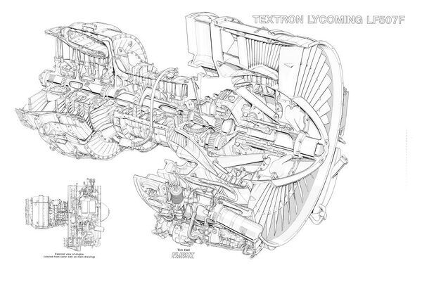 Ge Cf6 Engine Manual