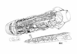 Garrett Aircraft Engines Home Built Turbine Engines Wiring