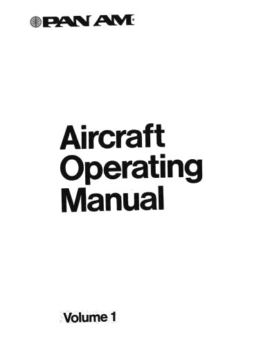 Boeing B-747 Series