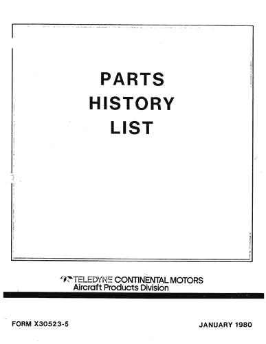 Continental PE 150 Series