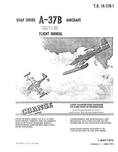 Cessna A-37 Series
