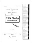 North American A-36 & P-51 Series