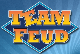 Team Feud fun things to do around Atlanta