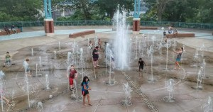 splash pad florence alabama wilson river dam