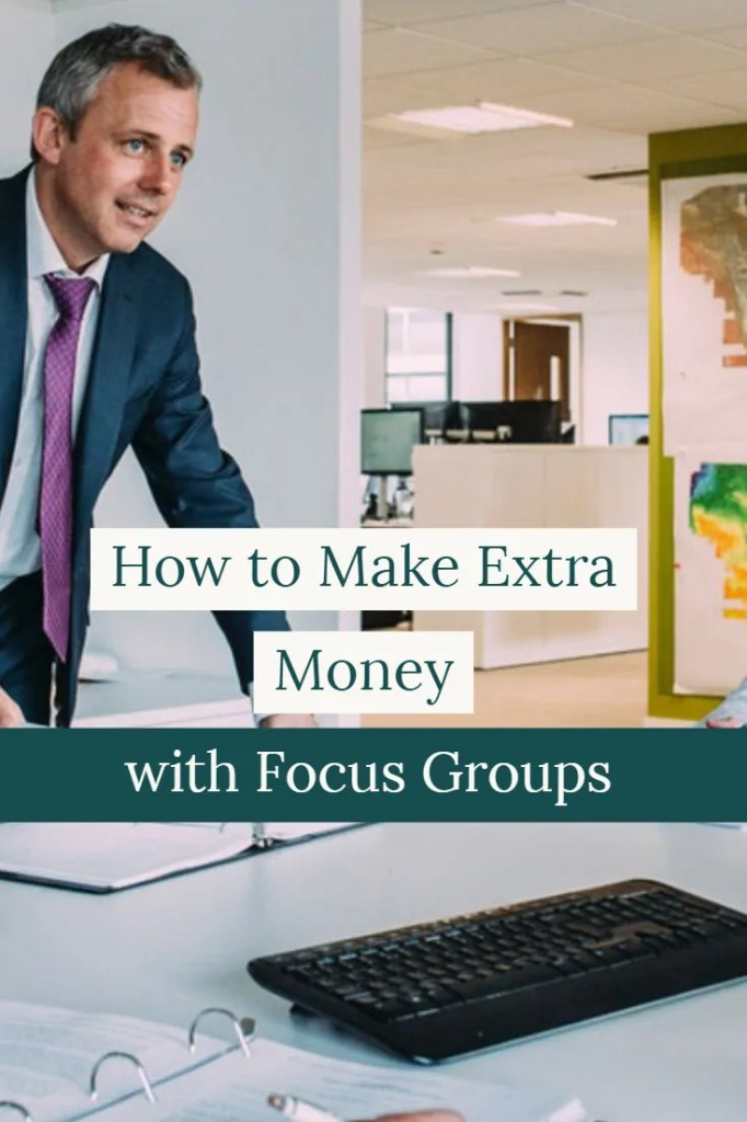 How to Get Paid Market Research Studies and Paid Focus Groups