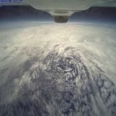 Microdrone md4-1000 Alps Crossing 2013.
