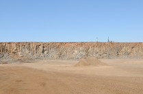Brisbane West Wellcamp quarry. image: © Civil Aviation Safety Authority