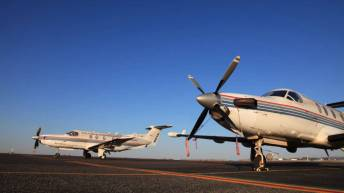 RFDS planes on standby | CASA