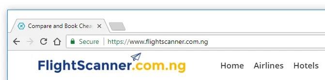 Arik Air Secure Online Booking