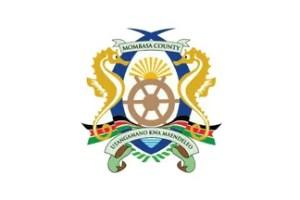 Flag of Mombasa