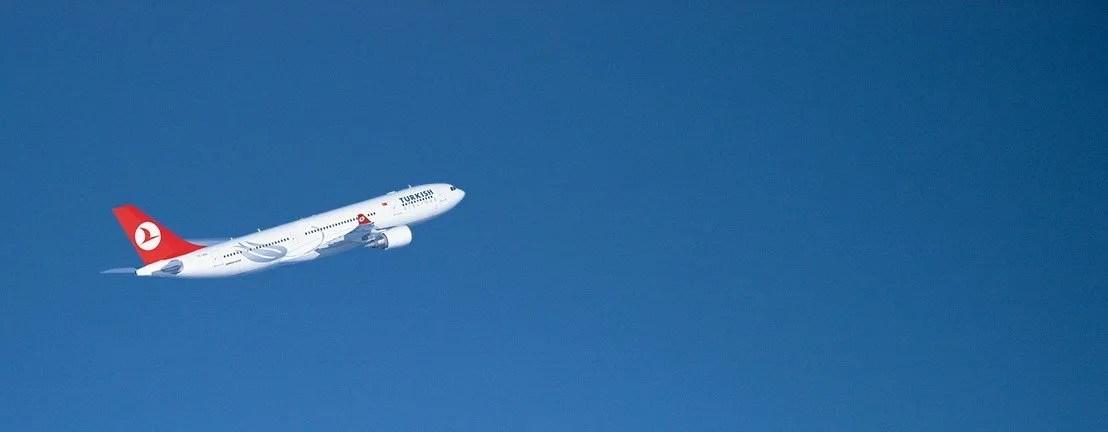Turkish Airlines Booking Online Nigeria