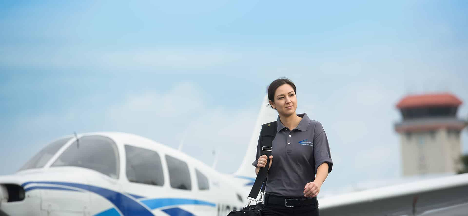Florida Flyers Flight School