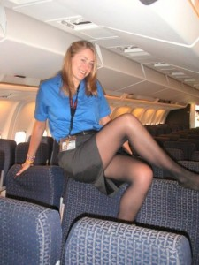 The Queen Of Sky  Flights From Hell