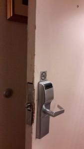 Hotel Nightmares FA 16