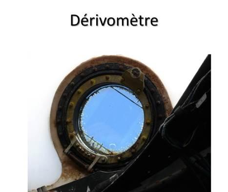 Dérivomètre